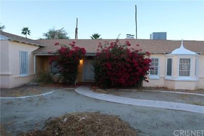 200 W Via Olivera, Palm Springs, CA 92262 - #: SR19249123