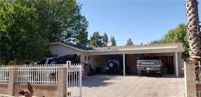 11967 Jouett Street, Sylmar, CA 91342 - MLS#: SR19249663