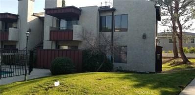 7135 Firmament Avenue UNIT 32, Van Nuys, CA 91406 - MLS#: SR19249770