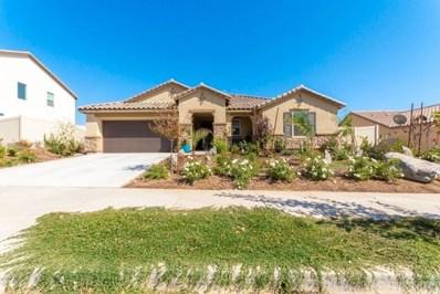 689 Pooish Avenue, San Jacinto, CA 92582 - MLS#: SR19250234