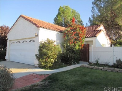 6028 Country Lane, Quartz Hill, CA 93536 - MLS#: SR19250424