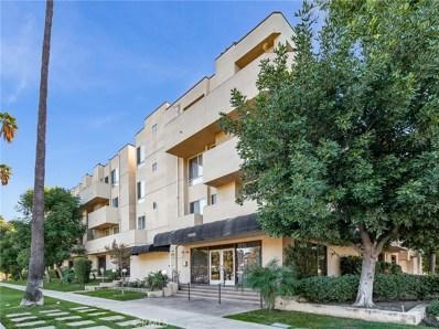 19350 Sherman Way UNIT 329, Reseda, CA 91335 - MLS#: SR19250522