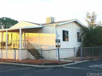 3303 Sierra Highway UNIT 46, Rosamond, CA 93560 - MLS#: SR19250545