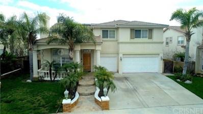 17730 Sidwell Street, Granada Hills, CA 91344 - MLS#: SR19250808