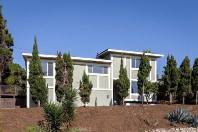 28200 Ambergate Drive, Rancho Palos Verdes, CA 90275 - MLS#: SR19250953