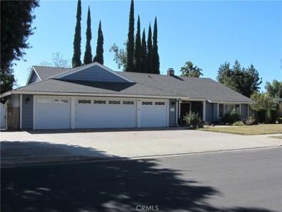 22216 Mayall Street, Chatsworth, CA 91311 - MLS#: SR19251249