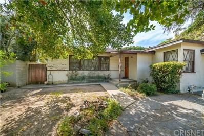 16200 Moorpark Street, Encino, CA 91436 - MLS#: SR19251348