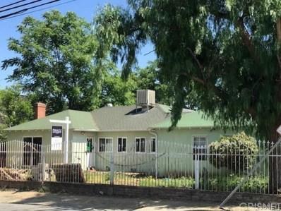 15450 Rayen Street, North Hills, CA 91343 - MLS#: SR19251552