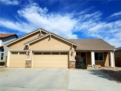 6057 W Avenue K6, Lancaster, CA 93536 - MLS#: SR19251685