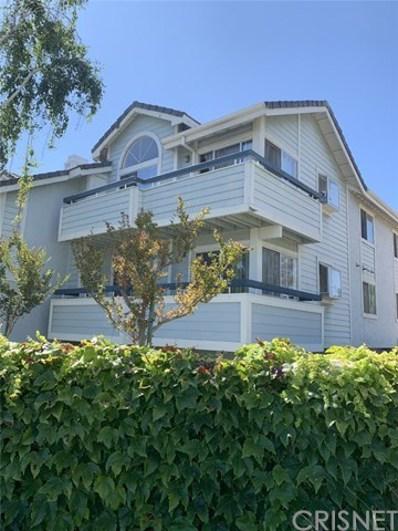 20340 Fanchon Lane UNIT 109, Canyon Country, CA 91351 - MLS#: SR19251773
