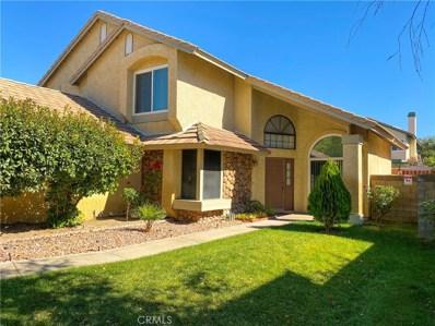 43240 33rd Street W, Lancaster, CA 93536 - MLS#: SR19251914