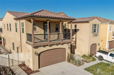 27601 Camellia Drive, Saugus, CA 91350 - MLS#: SR19251933