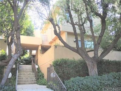 18730 Hatteras Street UNIT 5, Tarzana, CA 91356 - MLS#: SR19252198