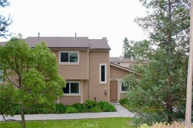 14988 Reedley Street UNIT A, Moorpark, CA 93021 - MLS#: SR19252246