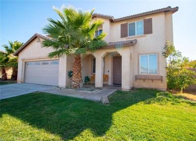 3746 Adobe Drive, Palmdale, CA 93550 - MLS#: SR19252306