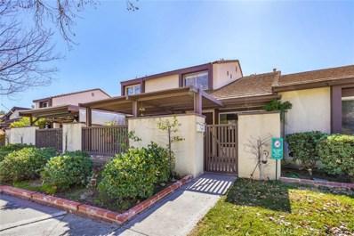 24696 Golfview Drive, Valencia, CA 91355 - MLS#: SR19252447