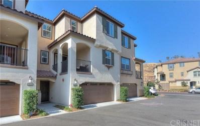 22124 Barrington Way, Saugus, CA 91350 - MLS#: SR19252481