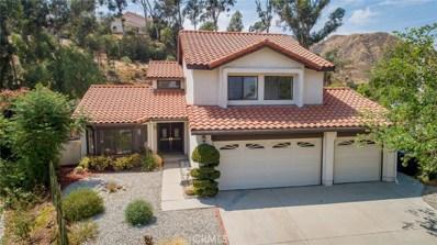 13043 Garris Avenue, Granada Hills, CA 91344 - MLS#: SR19252728