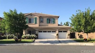 5772 W Avenue J14, Lancaster, CA 93536 - MLS#: SR19253427