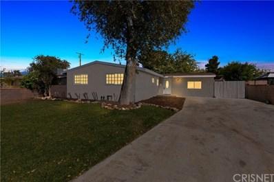 44648 Foxton Avenue, Lancaster, CA 93535 - MLS#: SR19253497