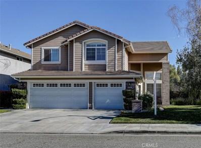27470 Hillcrest Place, Valencia, CA 91354 - MLS#: SR19253774