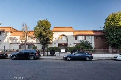 8800 Cedros Avenue UNIT 125, Panorama City, CA 91402 - MLS#: SR19253790