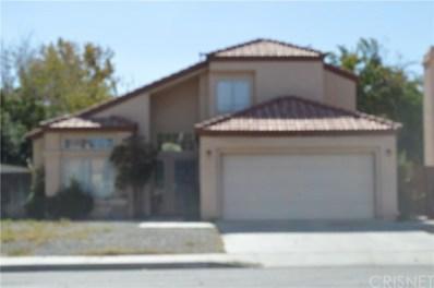 1726 Sierra View Avenue, Lancaster, CA 93535 - MLS#: SR19253853
