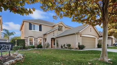 27962 Bridlewood Drive, Castaic, CA 91384 - MLS#: SR19254376