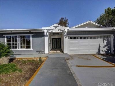 17323 Tennyson Place, Granada Hills, CA 91344 - MLS#: SR19254380