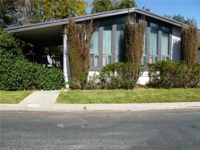 2330 E Avenue J8 UNIT 221, Lancaster, CA 93535 - MLS#: SR19254543