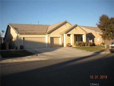 3139 W Lingard Street, Lancaster, CA 93536 - MLS#: SR19254790