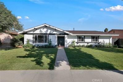 1800 Sophia Drive, Oxnard, CA 93030 - MLS#: SR19254792