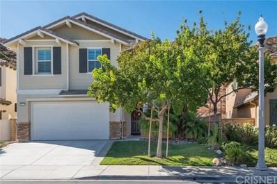 29041 Sterling Lane, Valencia, CA 91354 - MLS#: SR19254884
