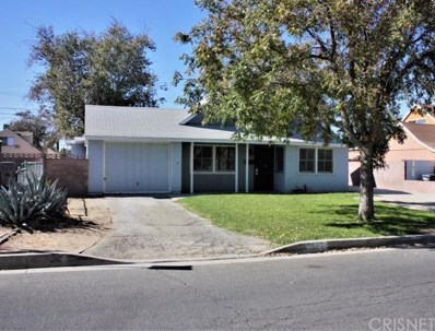 44049 Hoban Avenue, Lancaster, CA 93534 - MLS#: SR19255063