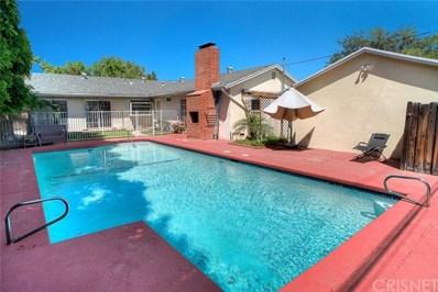 16816 Septo Street, Granada Hills, CA 91343 - MLS#: SR19255232