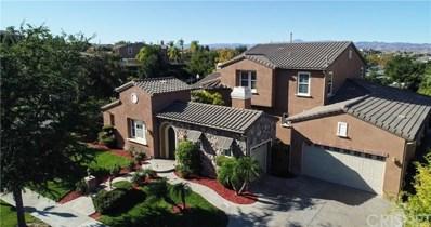 26562 Black Oak Drive, Valencia, CA 91381 - MLS#: SR19255378