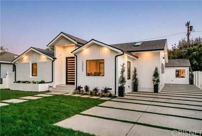 14000 Huston Street, Sherman Oaks, CA 91423 - MLS#: SR19255383