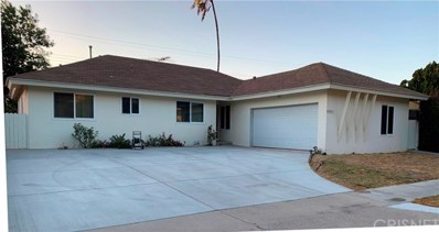 6627 Petit Avenue, Van Nuys, CA 91406 - MLS#: SR19255443