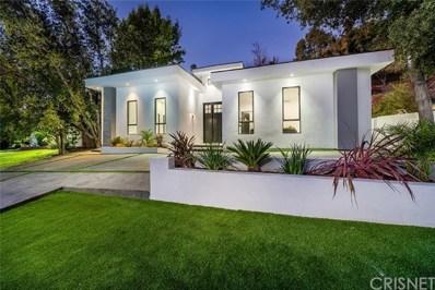 4952 Dunman Avenue, Los Angeles, CA 91364 - MLS#: SR19255609