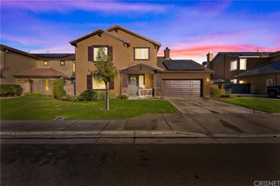 44458 37th Street W, Lancaster, CA 93536 - MLS#: SR19255793