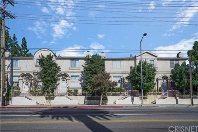 10248 Haskell Avenue UNIT 102, Granada Hills, CA 91344 - MLS#: SR19256967