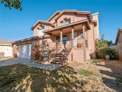 1903 Shamrock Avenue, Palmdale, CA 93550 - MLS#: SR19257152