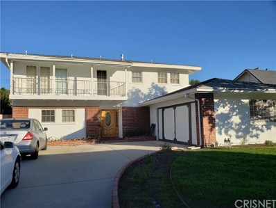 1824 Garvin Avenue, Simi Valley, CA 93065 - MLS#: SR19257899