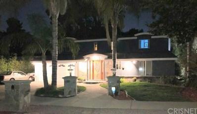 17116 Goya Street, Granada Hills, CA 91344 - MLS#: SR19258142