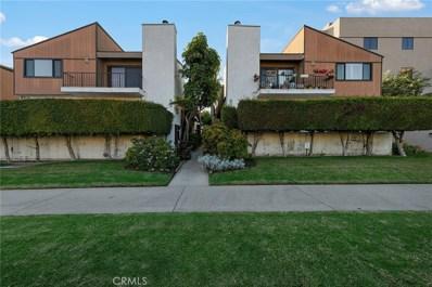 5337 Ben Avenue UNIT 7, Valley Village, CA 91607 - MLS#: SR19258596