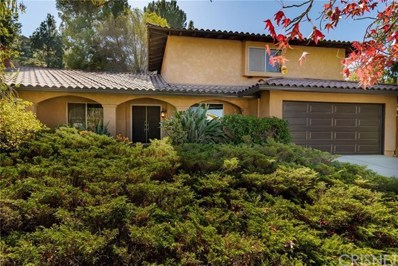 384 Massey Street, Thousand Oaks, CA 91360 - MLS#: SR19258914