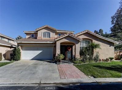 26500 Snowbird Place, Canyon Country, CA 91351 - MLS#: SR19259094