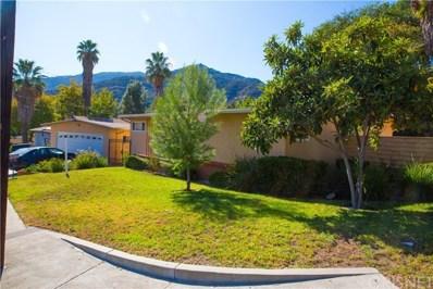 4135 Lowell Avenue, Glendale, CA 91214 - #: SR19259157