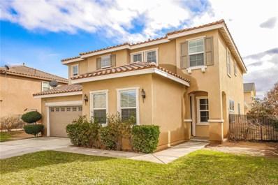 6130 W Avenue J10, Lancaster, CA 93536 - MLS#: SR19259248