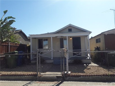 13118 Hoyt Street, Pacoima, CA 91331 - MLS#: SR19259477